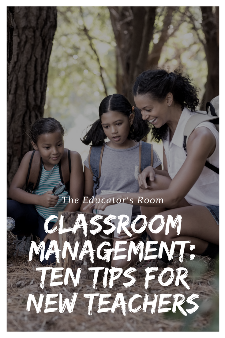 Classroom Management Ideas For Substitutes ~ Classroom management ideas for new teachers