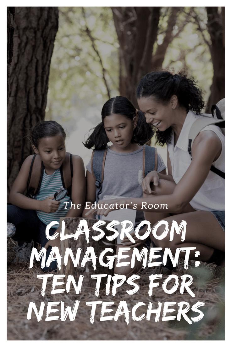 Classroom Ideas For New Teachers ~ Classroom management ideas for new teachers