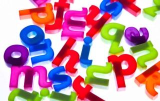 Accomodating Dyslexia