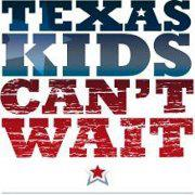 picture courtesy Texas Kids Can't Wait