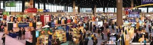The Exhibit Hall at the 68th Annual ASCD Conference - courtesy ASCD