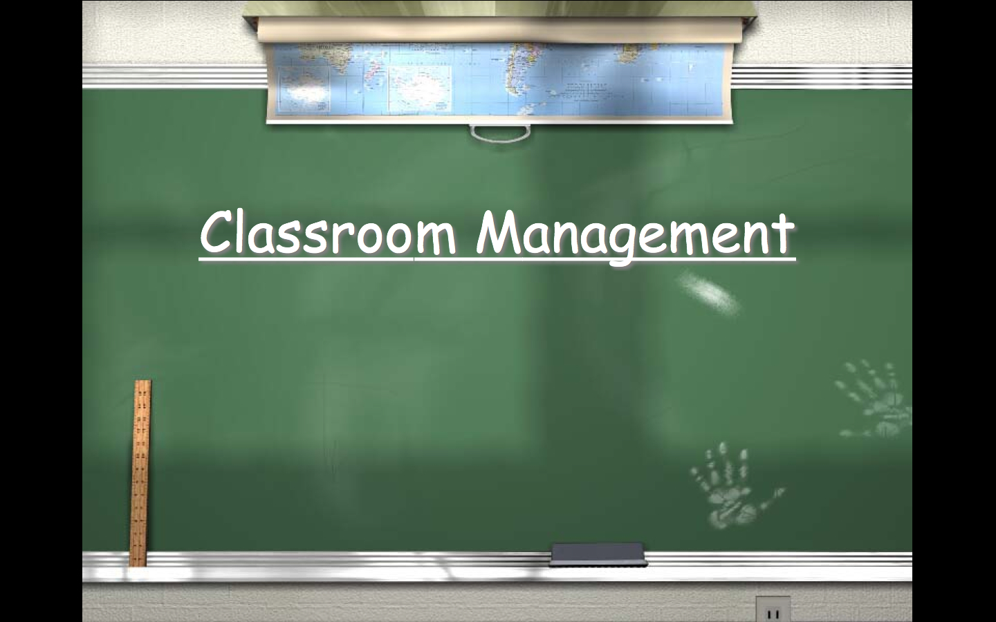 approaches to classroom management pdf