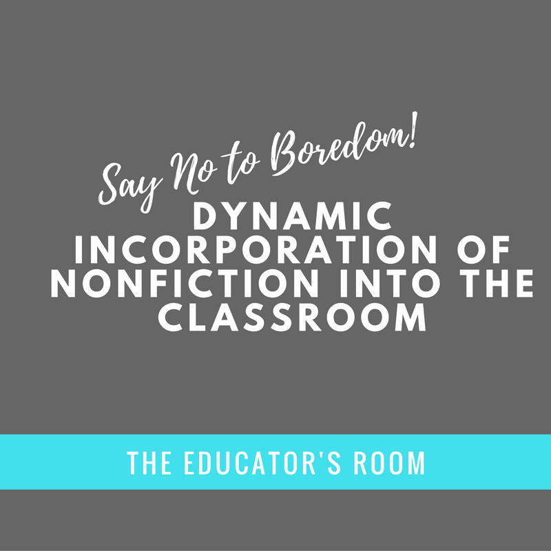 dynamic-incorporation-of-nonfiction-into-the-classroom