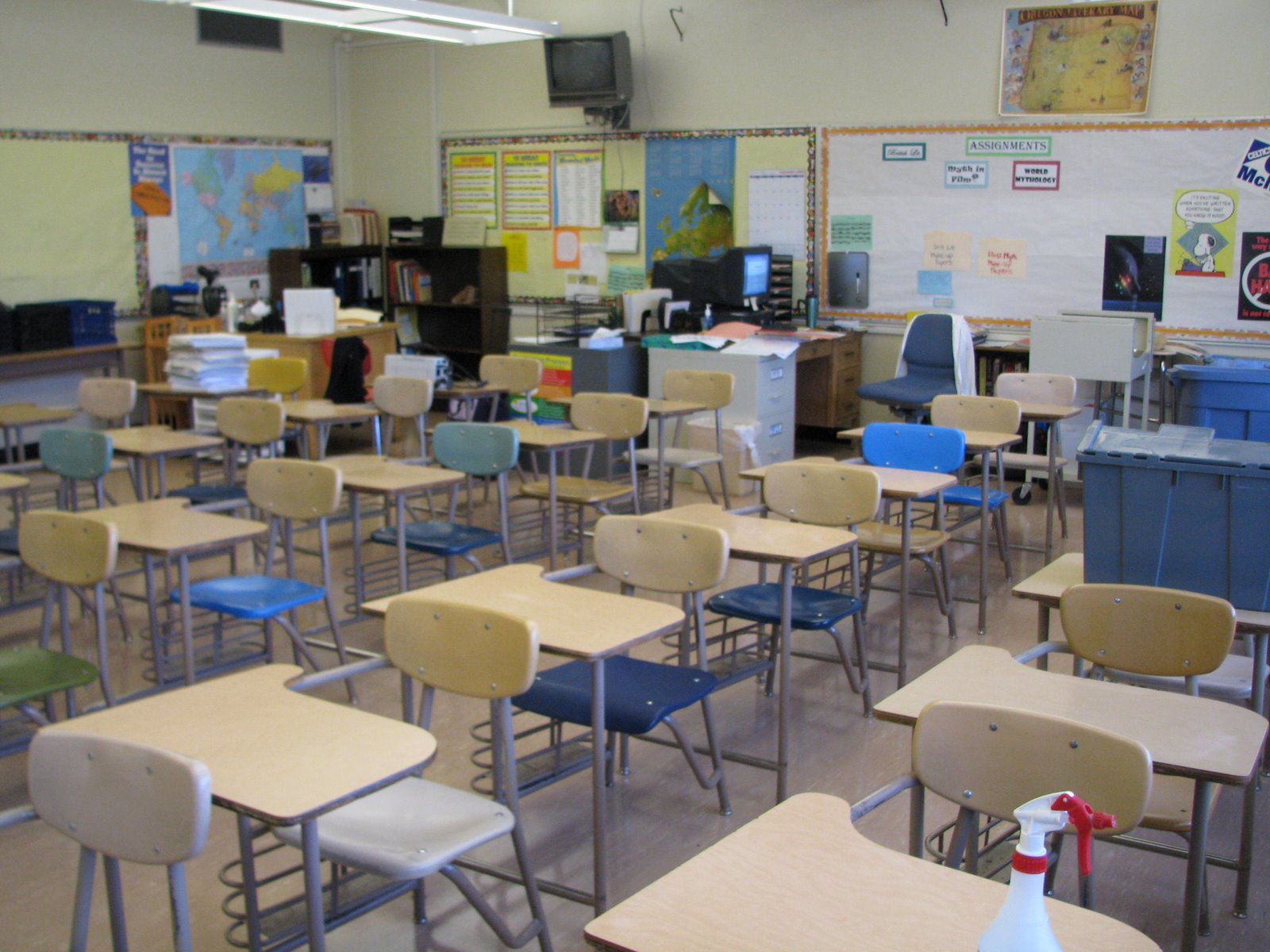 Secondary Classroom Decoration : St century classroom management is fun