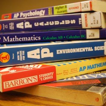 Ap study book reviews