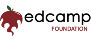 Edcamp Logo - courtesy Edcamp.org