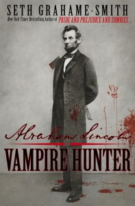 Abe Lincoln Vampire Hunter Co