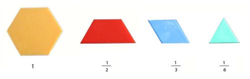 pattern block