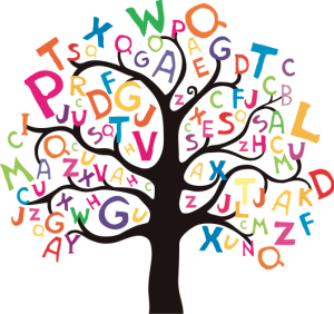spelling tree