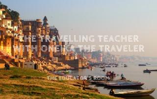 the travelling teacher- Oneika the traveler1