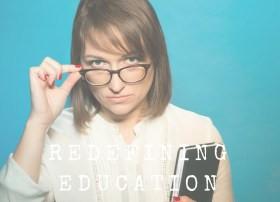Redefining-Education