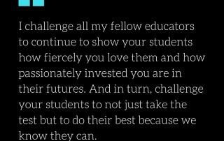 fellow educators