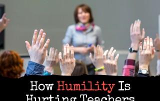 humilty