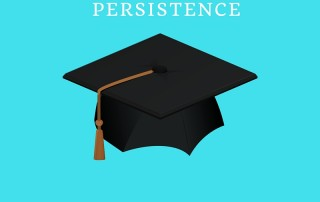 Graduations, Endorphins, and Persistence