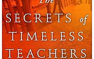 TIMELESS TEACHER