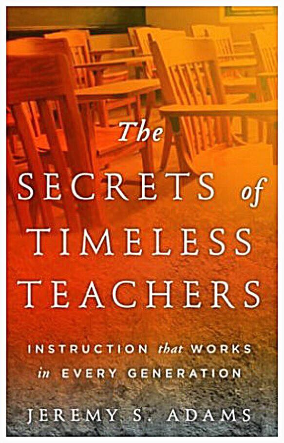 TIMELESS TEACHER