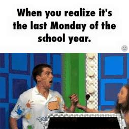 20 End of the School Year Memes That Only Teachers Will Understand ...