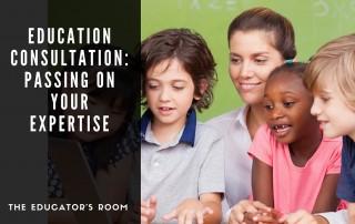 Education Consultation