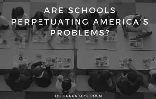 America's Problem