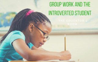 Group Work and the Introverted Student