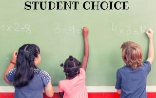 Veteran's Teachers Regrets- Student Choice