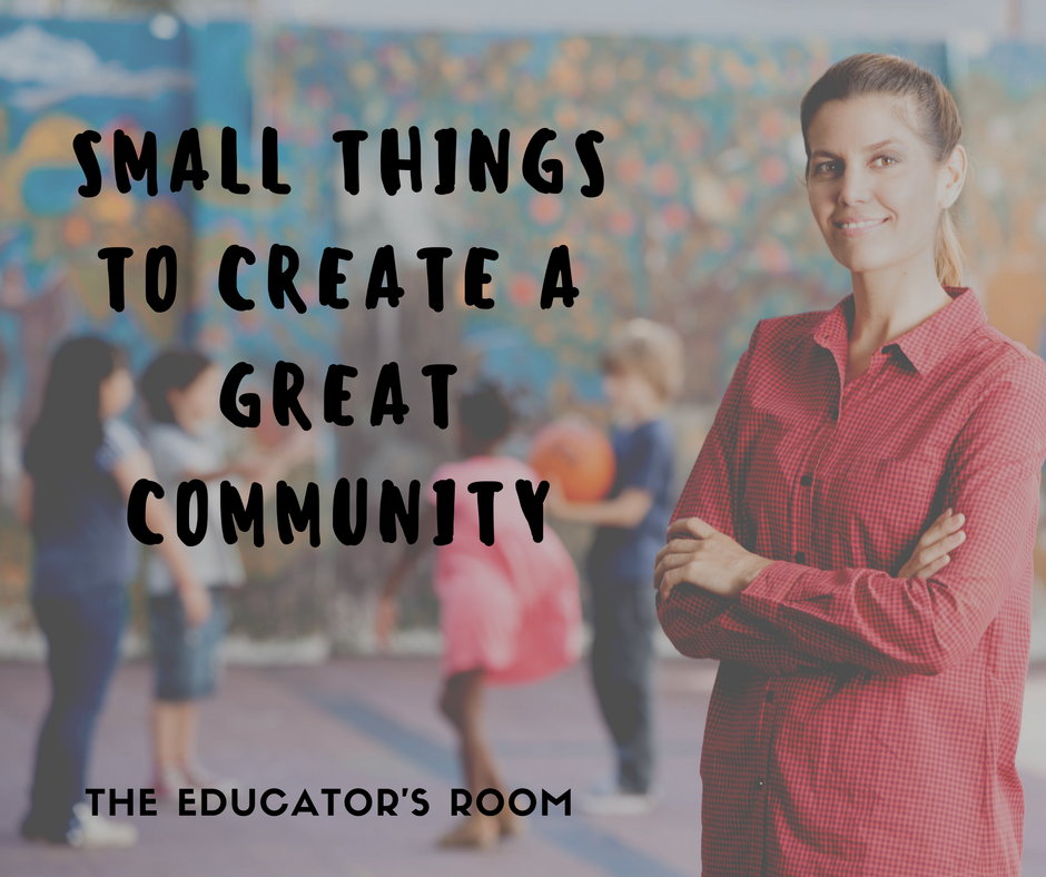 small-things-to-create-a-great-community