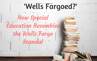 are-sped-teachers-being-wells-fargoed