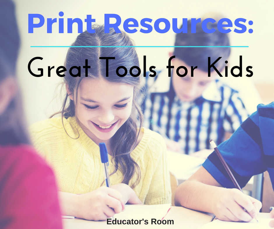 print-resources