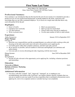 resume-template-classic-1-thumbnail
