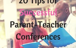 20-tips-for-successful-parent-teacher-conferences