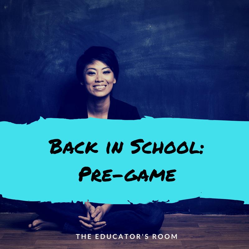 back-in-school-pregame