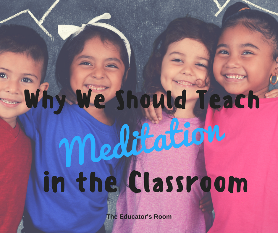 why-we-should-teach-meditation-in-the-classroom