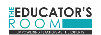 The Educators Room Retina Logo