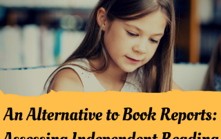 Assessing Independent Reading