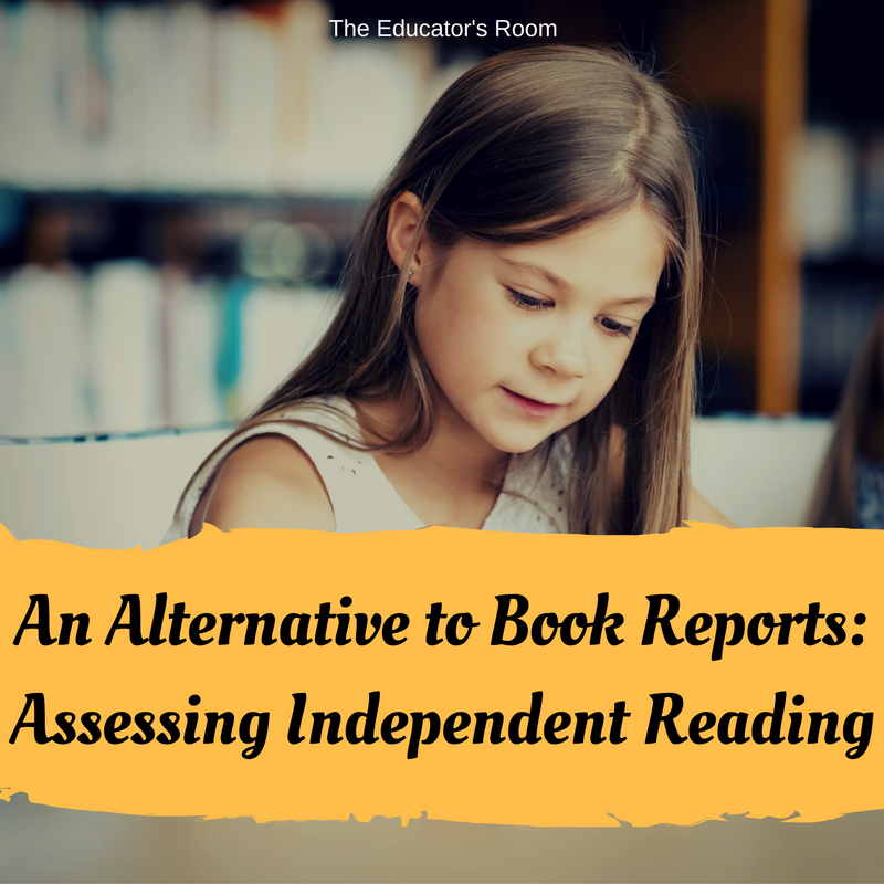 independent book report Independent book report - part 2 part two consists of an in-class timed essay exam, where students will be permitted to use their novels and book report sandwich.