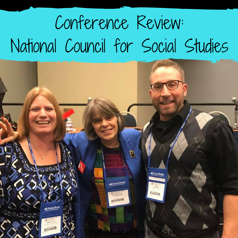 National Council of Social Studies