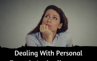 Dealing with Personal Tragedy in the Classroom (2)