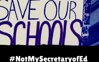 Not My Secretary of Ed (1)