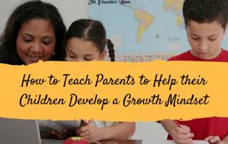 Parents and Growth Mindset (1)