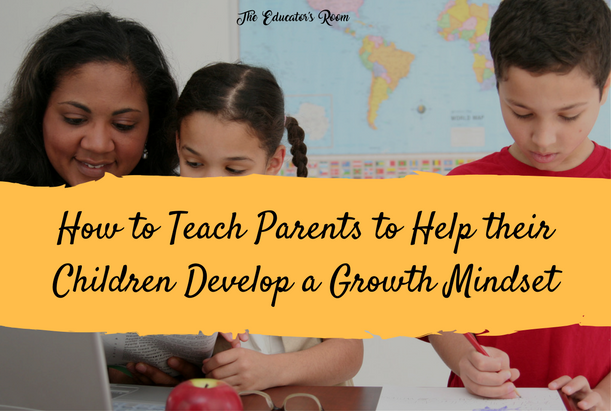 Parents and Growth Mindset (1)