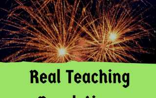 Real Teaching Resolutions (1)