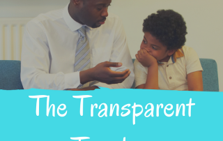 Transparent Teacher