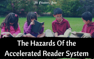 Accelerated Reader System