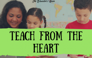 Teach from the Heart (2)