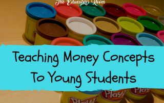 Teaching Money Concepts to Young Students