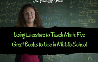 Using Literature to Teach math (1)