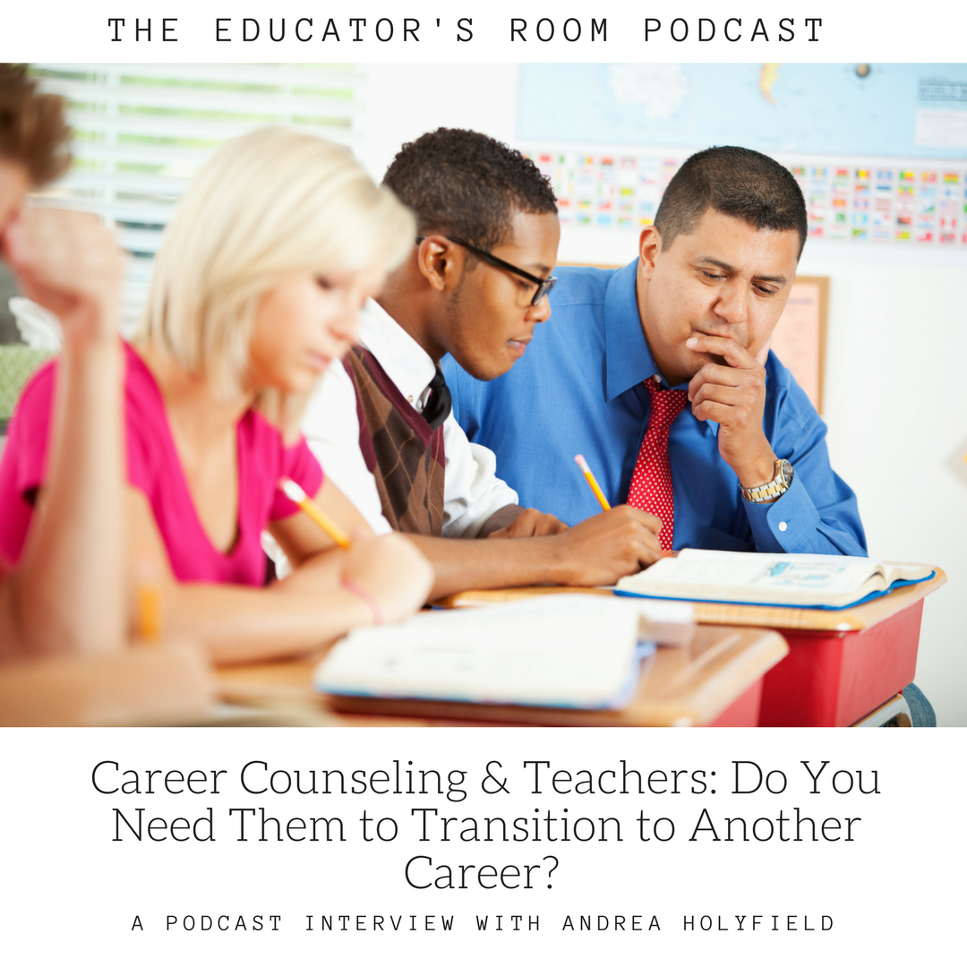 s3e1  why every teacher should get a career counselor