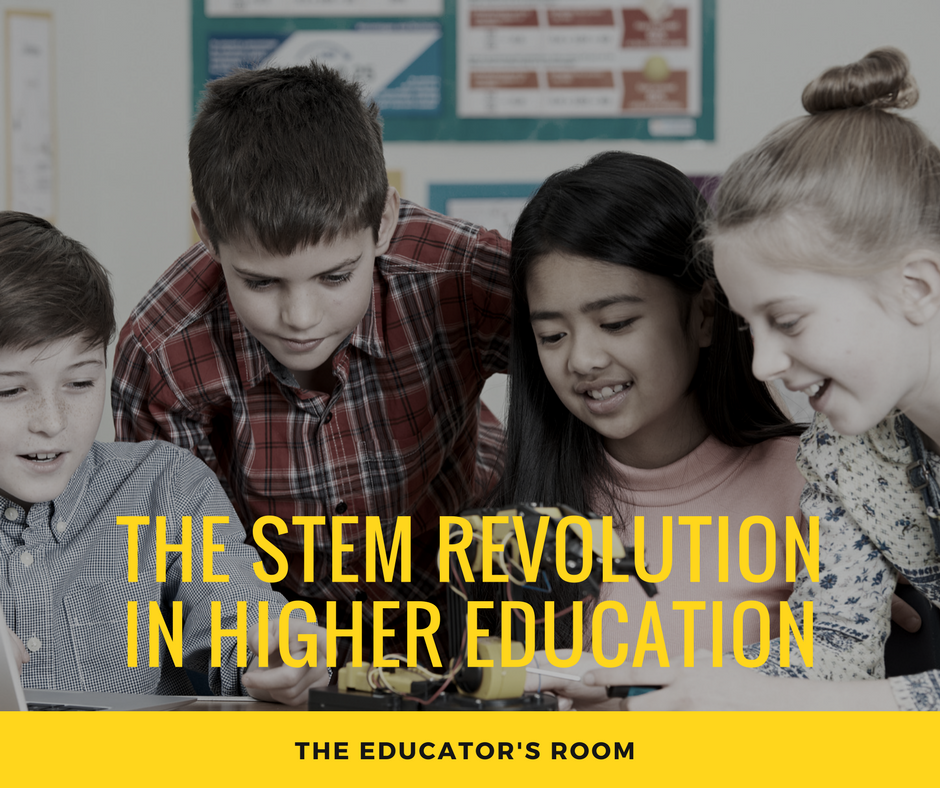 Stem School Eugene Oregon: Making STEM Matter In Schools