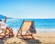 Summer Self-Care