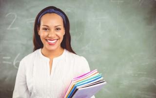 Teacher Language